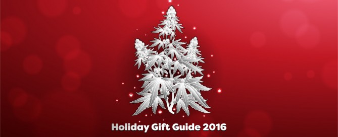 BioTrackTHCTM Holiday Gift Guide 2016