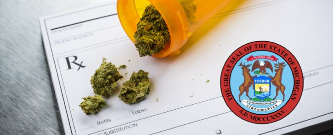 New Michigan Medical Marijuana Law