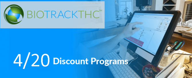 dispensary discount program