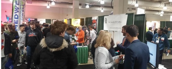 New England Cannabis Convention
