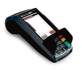 Customer Payment Device