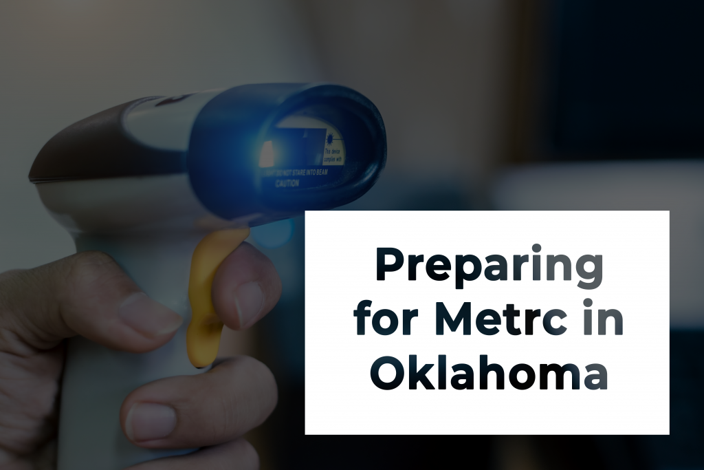 Metrc in Oklahoma